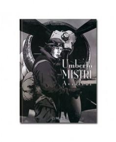 Umberto Mistri aviateur - Tome 1 : La guerre, l'amour, les souvenirs