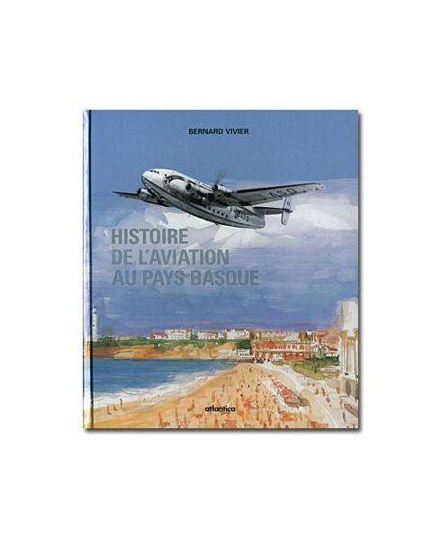 Histoire de l'aviation au pays basque
