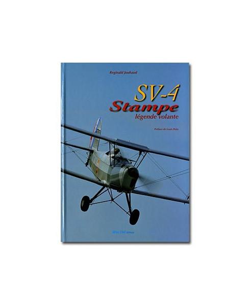 SV-4 Stampe, légende volante