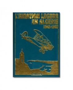 L'aviation légère en Algérie (1945-1962)