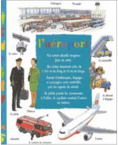 L'aéroport (ancienne édition)