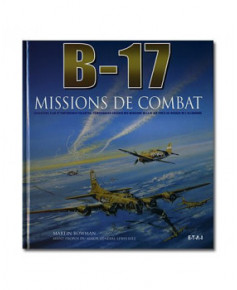 B17 : Missions de combat