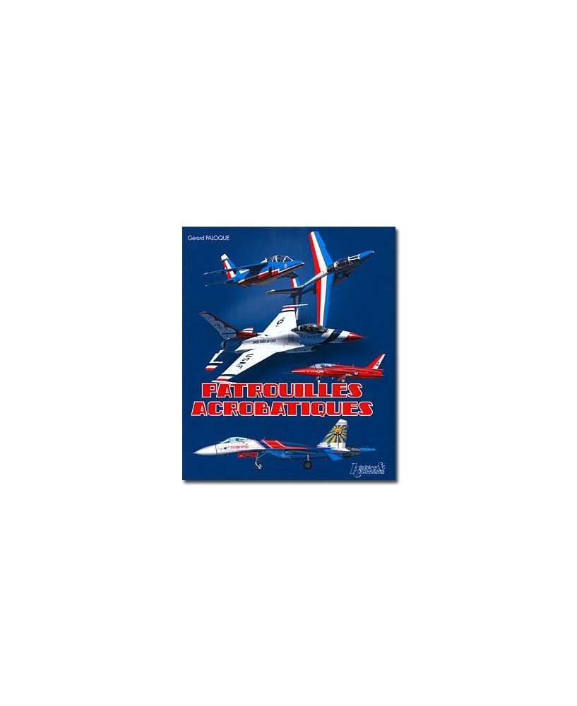 Patrouilles acrobatiques