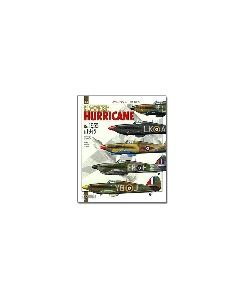 Hawker Hurricane - De 1935 à 1945