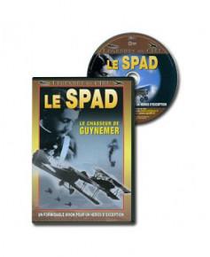 D.V.D. Le Spad : le chasseur de Guynemer