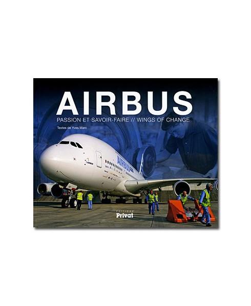 Airbus : passion et savoir-faire