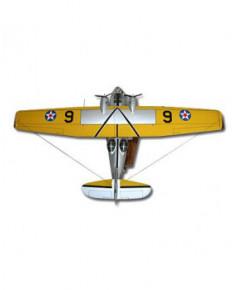 Maquette bois Catalina (U.S. Navy)