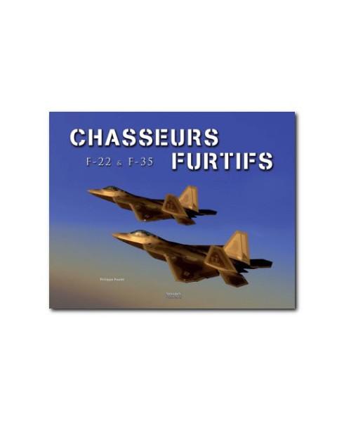 Chasseurs furtifs F22 & F35