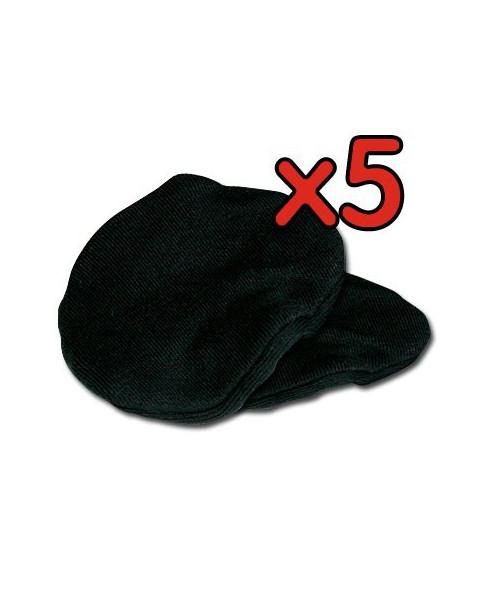 Bonnett'Aéro coton (Lot de 5 paires) - APcom