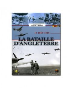 La bataille d'Angleterre - 10 août 1940