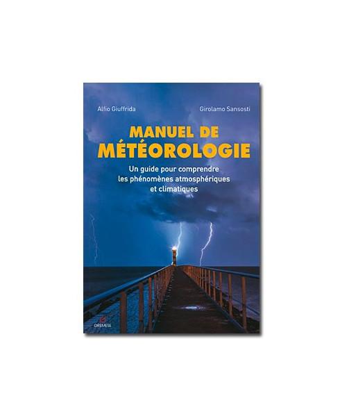 Manuel de météorologie
