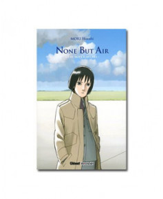 The Sky Crawlers : None but air