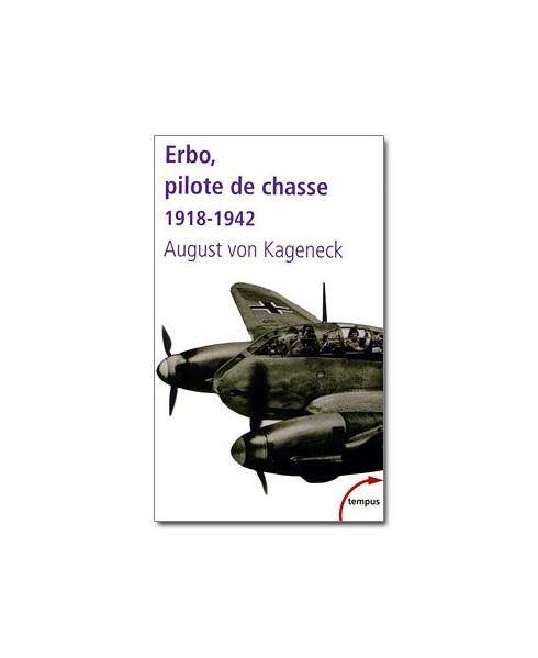 Erbo, pilote de chasse - 1918-1942