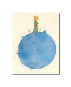 Etoiles lumineuses Petit Prince