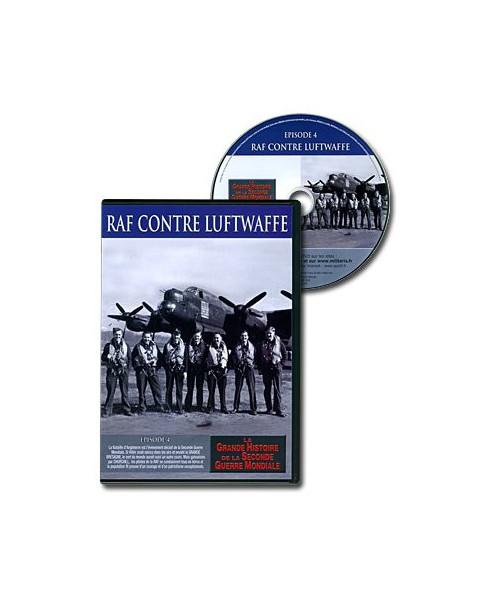 D.V.D. R.A.F. contre Luftwaffe