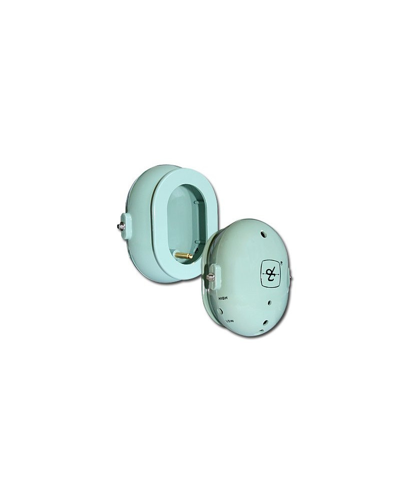 Coque écouteur gauche pour casque David Clark H10-66XL