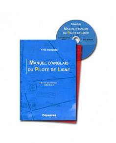 Manuel d'anglais du Pilote de Ligne (avec C.D. MP3)