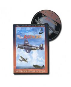 D.V.D. TBF/TBM Avenger - Vengeance dans le Pacifique