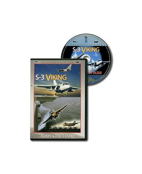 D.V.D. S3 Viking - Avion à tout faire