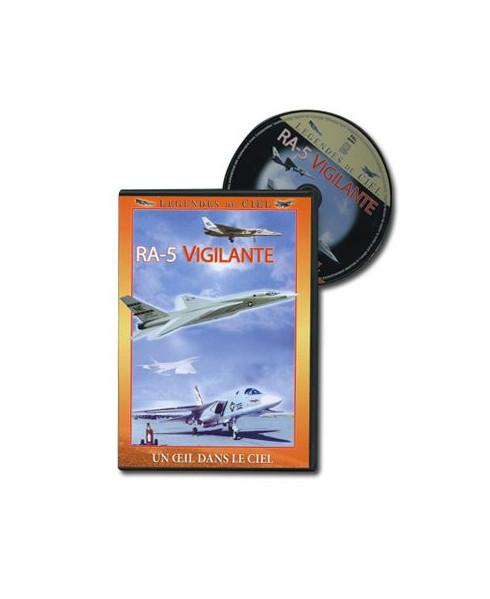 D.V.D. RA5 Vigilante - Un oeil dans le ciel