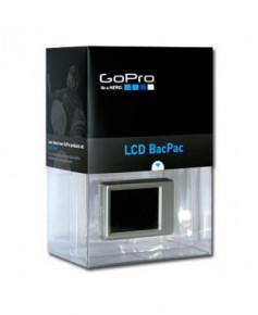 Ecran L.C.D. BacPac pour caméra GoPro