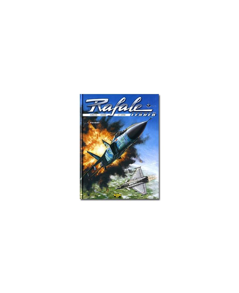 Rafale Leader - Tome 1 : Foxbat (Edition Spéciale)