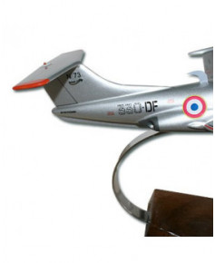 Maquette bois Morane Saulnier MS760 Paris