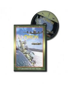 D.V.D. P3 Orion - Le chasseur des mers
