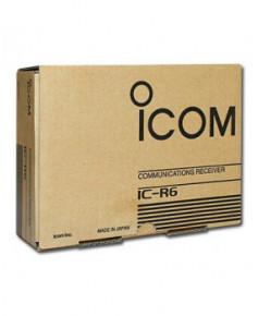 Récepteur portatif ICOM IC-R6