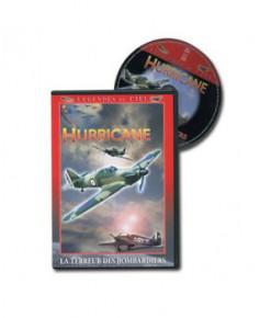 D.V.D. Hurricane - La terreur des bombardiers