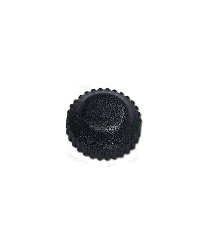 Bouton de potentiomètre de volume pour casques David Clark