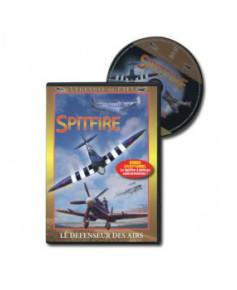 D.V.D. Spitfire - Le défenseur des airs