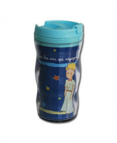Mug de voyage thermo isolant Petit Prince