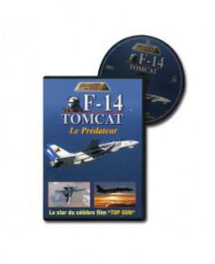 D.V.D. F14 Tomcat - Le prédateur