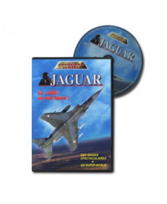 D.V.D. Jaguar - Un vrai fauve !