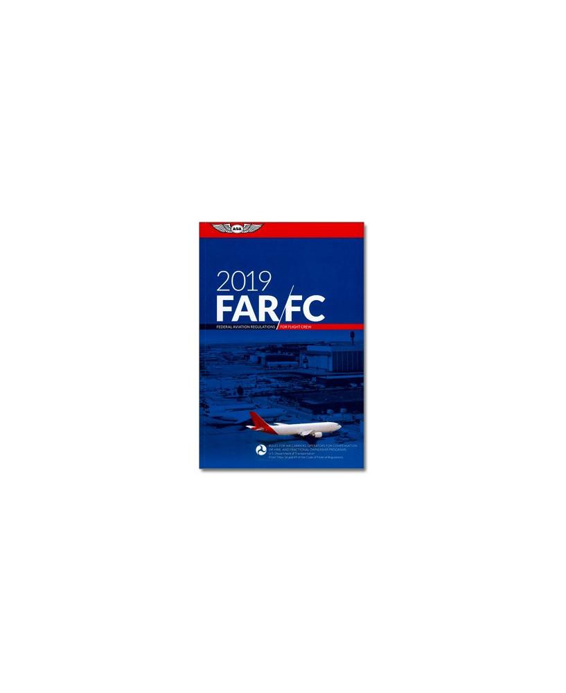 FAR / FC For Flight Crew 2019