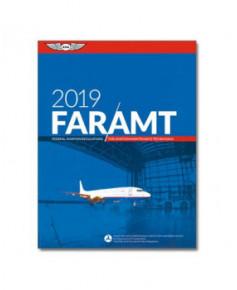 FAR / AMT for Aviation Maintenance Technicians 2019