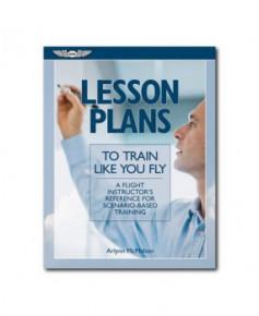 Lessons plans