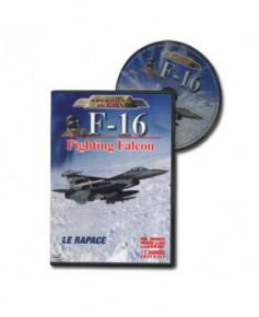 D.V.D. F16 Fighting Falcon - Le rapace