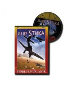 D.V.D. JU87 Stuka - Terreur Hurlante
