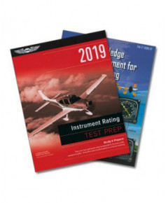 Instrument Rating Test Prep 2019