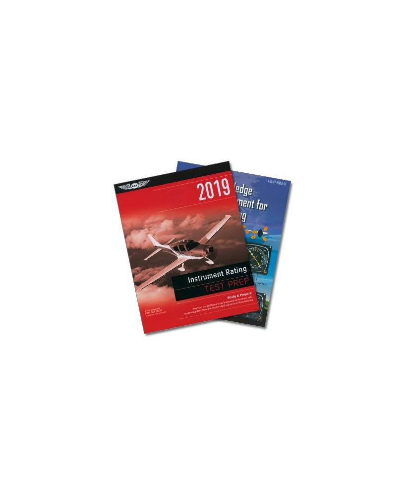Instrument Rating Test Prep 2019