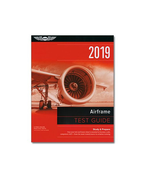Test Guide : Airframe 2019