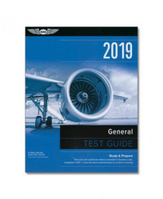 Test Guide : General 2019