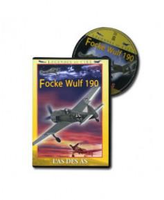 D.V.D. Focke Wulf 190 - L'As des As