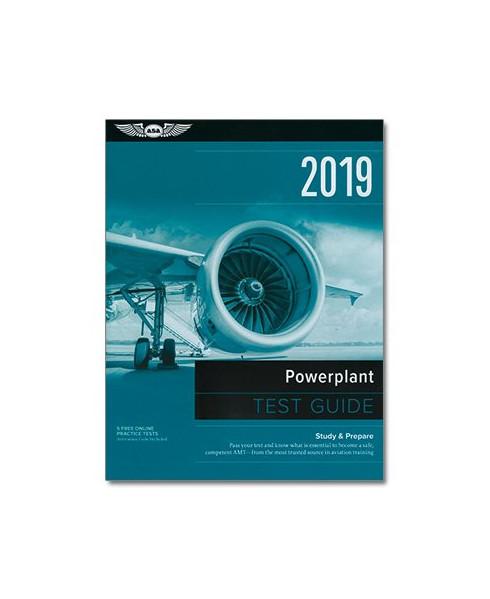 Test Guide : Powerplant 2019