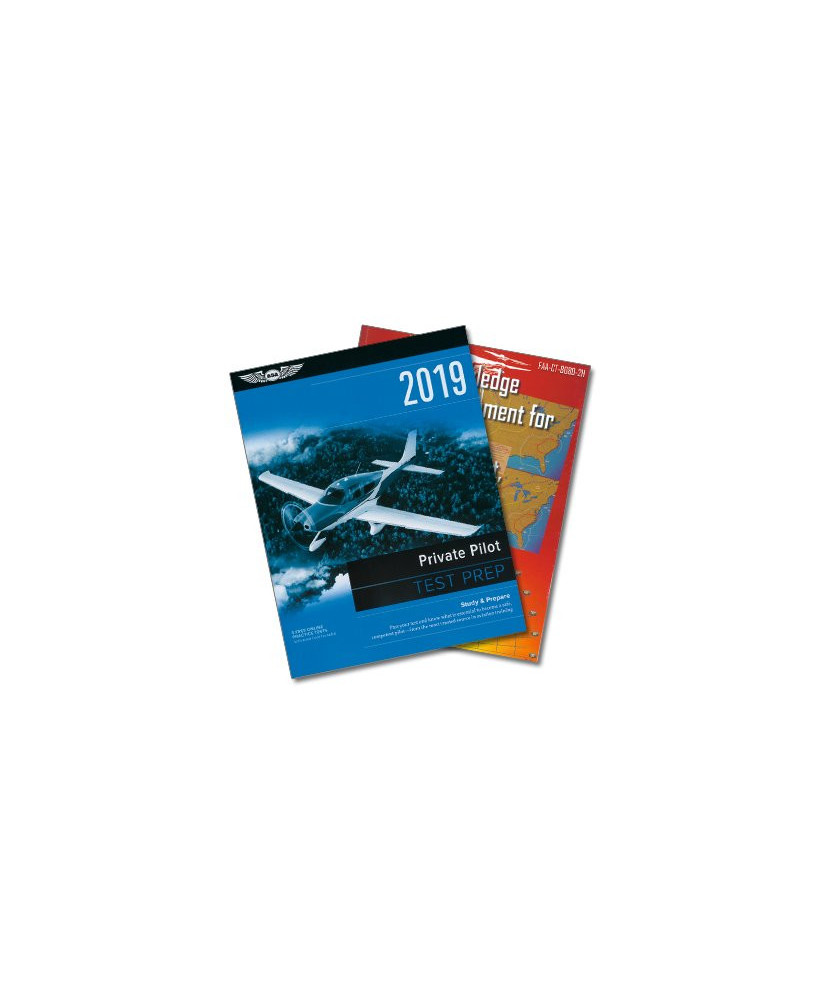 Private Pilot Test Prep 2019