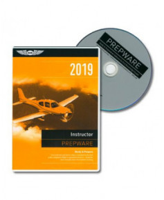 D.V.D.-ROM Instructor Prepware 2019