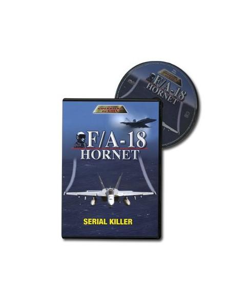 D.V.D. F/A18 Hornet - Serial Killer