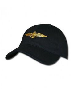 Casquette Navy Pilot
